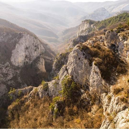 Большой Каньон Крыма. Цена — 1500 рублей.